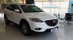 Mazda CX9 GAS AT 3.7L 2015
