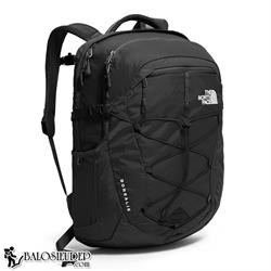 Balo Laptop The North Face Borealis 2016 Màu Đen