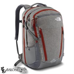 Balo Laptop The North Face Surge Transit 2016 Màu Ghi Xám