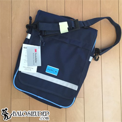 Túi Đeo Chéo Kumon Bag 2Way Navy