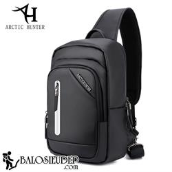 Túi Đeo Chéo Arctic Hunter Oxford Power Chest