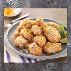 Gà giòn vị phô mai | Cheesling Chicken