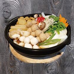 Canh Chả Cá | Fish Cake Soup