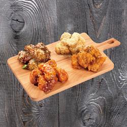 Combo gà 4 vị | Quadruple Chicken
