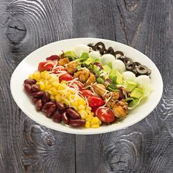 Salad hỗn hợp | Cobb Salad