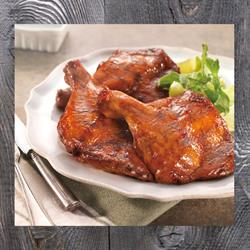 Đùi BBQ/ Barbecued Chicken Leg