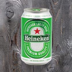 Bia Heineken (lon) | Heineken Beer (can)