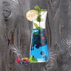 Soda Việt Quất | Blue Berry Soda
