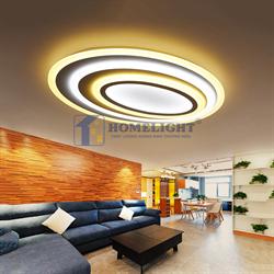 Đèn mâm ốp trần Led OP3M22 - Homelight