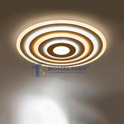 Đèn mâm ốp trần Led OP3M23 - Homelight