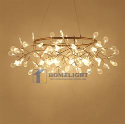 Đèn chùm phòng khách hiện đại LADY001-800 - Homelight
