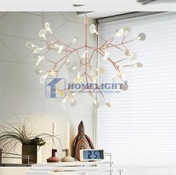 Đèn chùm phòng khách hiện đại LADY002-720 - Homelight