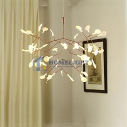 Đèn chùm phòng khách hiện đại LADY002-980 - Homelight