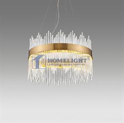 Đèn chùm phòng khách hiện đại LADY004 - Homelight