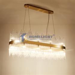 Đèn chùm hiện đại LADY010 - Homelight