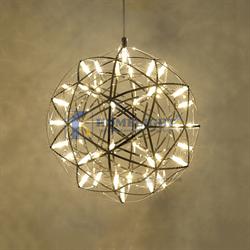 Đèn thả bàn ăn LADY018-4 - Homelight
