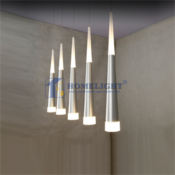 Đèn thả bàn ăn LADY019-B - Homelight