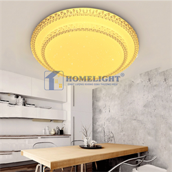 Đèn mâm ốp trần Led OP3M28 - Homelight
