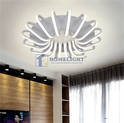 Đèn mâm ốp trần Led OP3M14 - Homelight