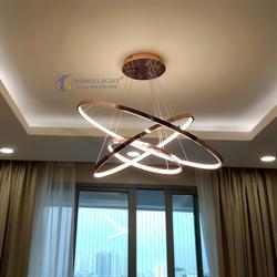 Đèn thả hiện đại LADY023-V-468 - Homelight