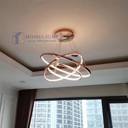 Đèn thả hiện đại LADY023-V-456 - Homelight