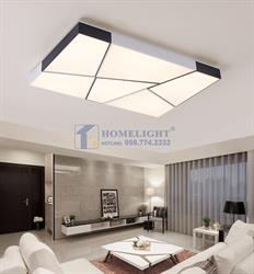 Đèn mâm ốp trần Led OP3M37 - Homelight