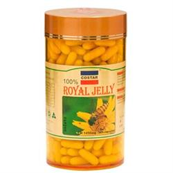 Viên sữa ong chúa Royal jelly úc 1450mg 365 viên