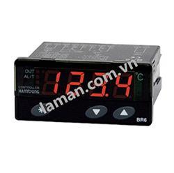 Đồng hồ nhiệt độ BR6