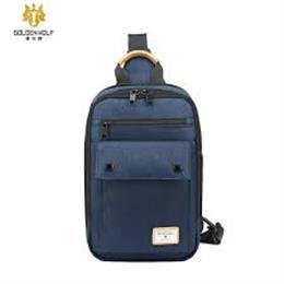 Túi đeo chéo Golden Wolf GXB00110