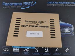PANORAMA360 AVM-220 SONY