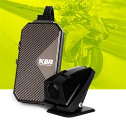 GNET KBR 1CH FHD MOTORCYCLE CAM