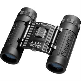 Ống nhòm Barska Lucid 8x21mm