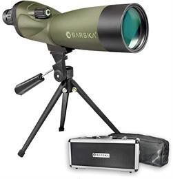 Ống kính viễn vọng Barska Blackhawk 20-60x60mm WP