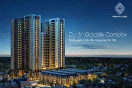 Goldsilk residence 430 Cầu Am ,Vạn Phúc,Hà Nội