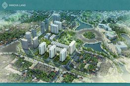 Xuân Phương residence P.Xuân Phương,Q.Nam Từ Liêm,Hà Nội