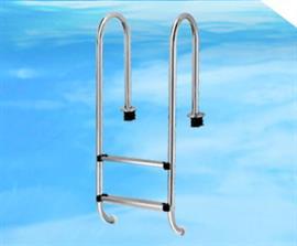 Thang bể bơi NMU