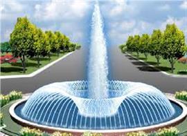 Mẫu thiết kế đài phun nước