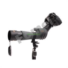 Ống nhòm thể thao tầm xa cao cấp Fomei 20-60x60 LEADER A/S (có thể gắn Camera)