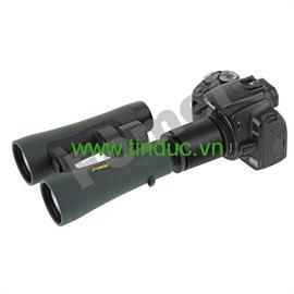 Ống nhòm ngày Fomei 8x50 DCF LEADER WR (có thể gắn Camera) (Hãng Fomei-Nga)