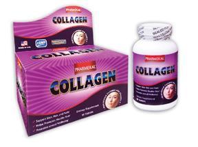 Collagen pharmekal