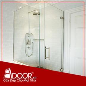 Phòng tắm kính cường lực: MS02