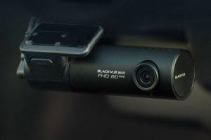 BlackVue DR590W 1CH 16G (FullHD 60FPS, Wifi, Option GPS) – Camera hành trình Hàn Quốc