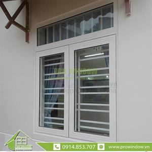 Cửa sổ mở quay - Cửa nhôm Xingfa Đà Nẵng