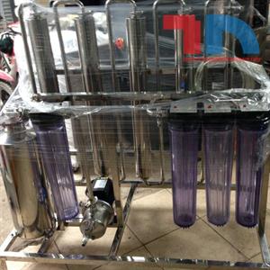 Máy lọc rượu 150 lít/h