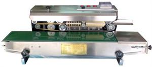 Máy hàn miệng túi liên tục SF-150