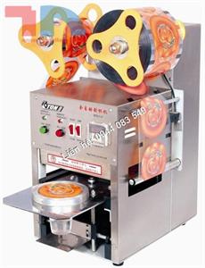 Máy dán miệng cốc trà sữa ETQ9