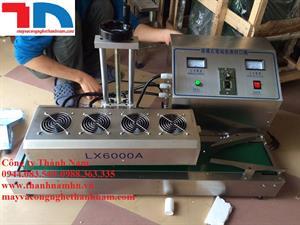 Máy dán màng siu tự động LX6000A