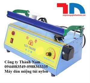 Máy hàn miệng túi nylon M11-300