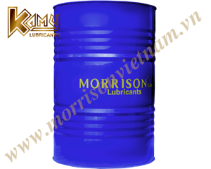 Dầu động cơ Diesel Morrison 15W - 40 CJ4 (PHUY 209L)