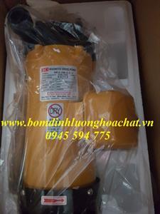 Bơm hóa chất dẫn động từ MP (Kuobao)